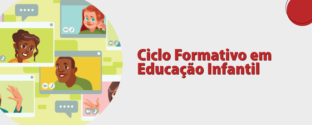 Professor da Faculdade Phorte ministra Ciclo Formativo para gestores da Educação Infantil