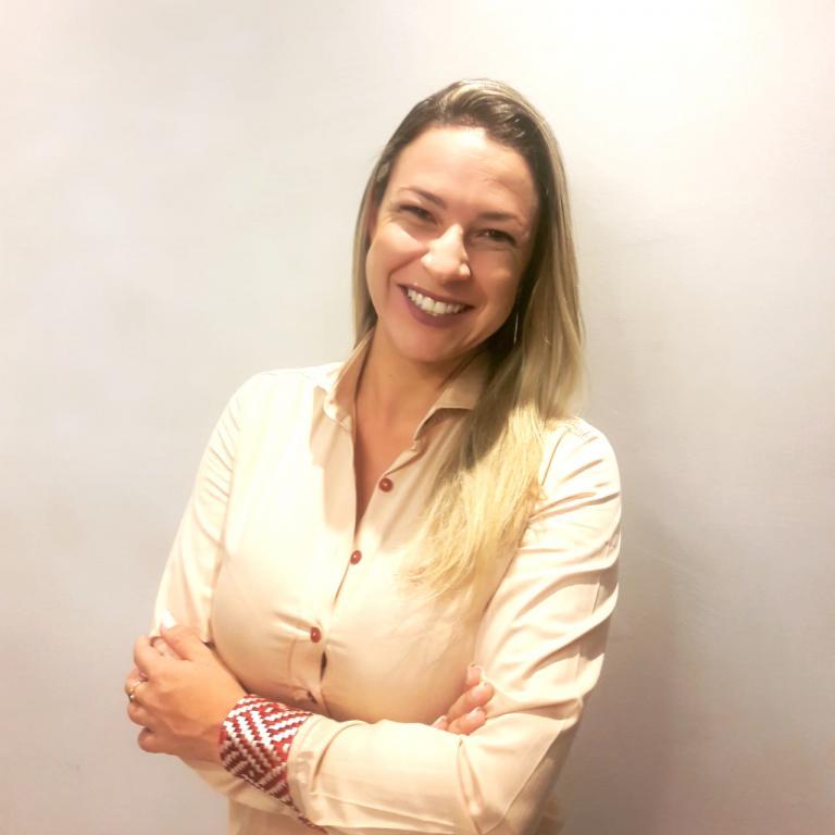 Valdilene Nogueira
