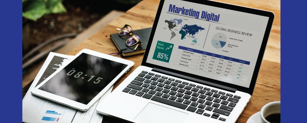 Marketing Digital: uma breve história de sua evolução