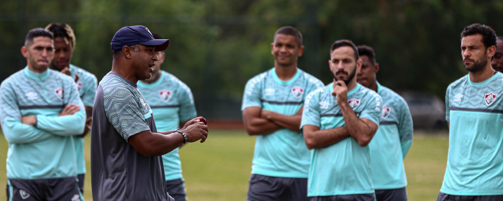 Fluminense se une à Faculdade Phorte para atualizar profissionais ligados ao futebol